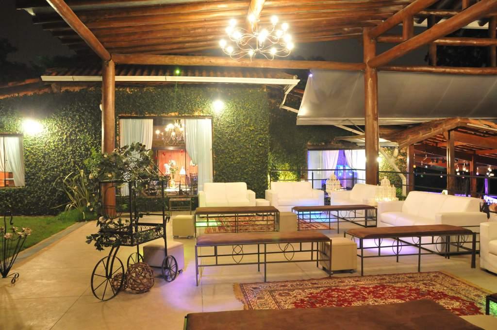 Lounge Eventos