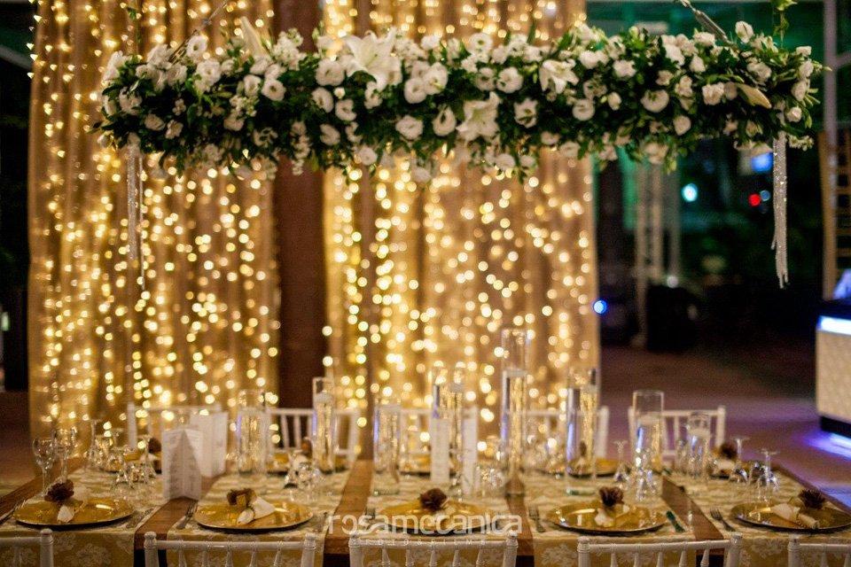 Fotos de casamentos luxo