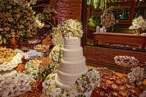 chacara para casamentos