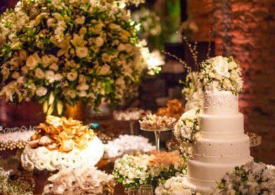 docinhos de casamentos