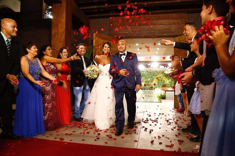 cerimonia casamento tiririca