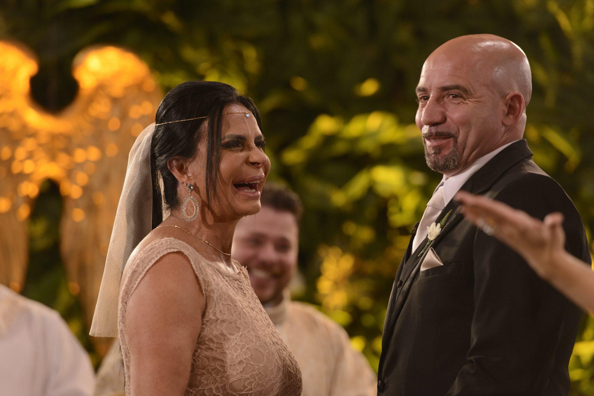 Casamento Gretchen e Carlos