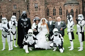 Casamento Geek: dicas que todo nerd vai amar!