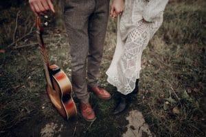 Casamento Folk – Confira tudo sobre essa nova tendência
