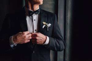 Música para a entrada do noivo – Começando a cerimônia lindamente