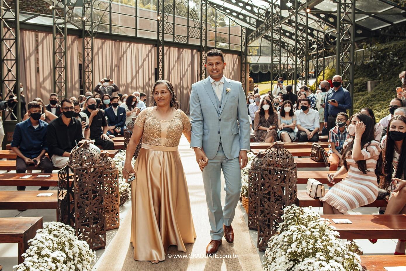 8 coisas que a mãe do noivo nunca deve fazer